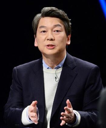 국민의당 안철수 전 대표|SBS화면 갈무리