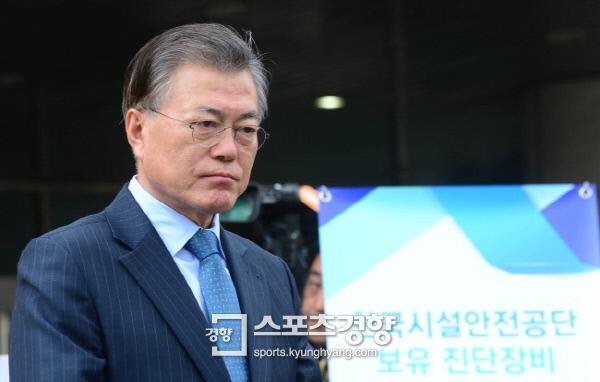 문재인 더불어민주당 전 대표/김창길 기자