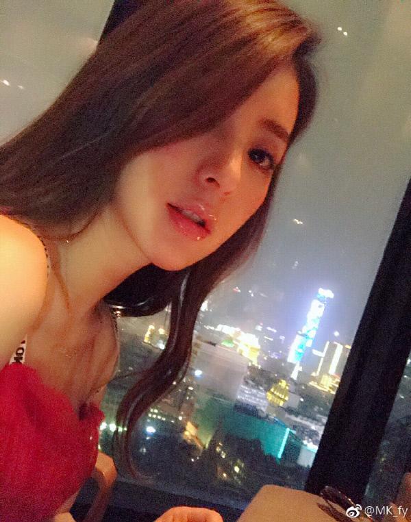 팡위안 웨이보