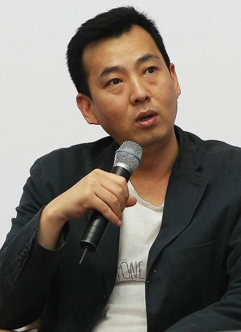 故 류장하 영화감독. 연합뉴스