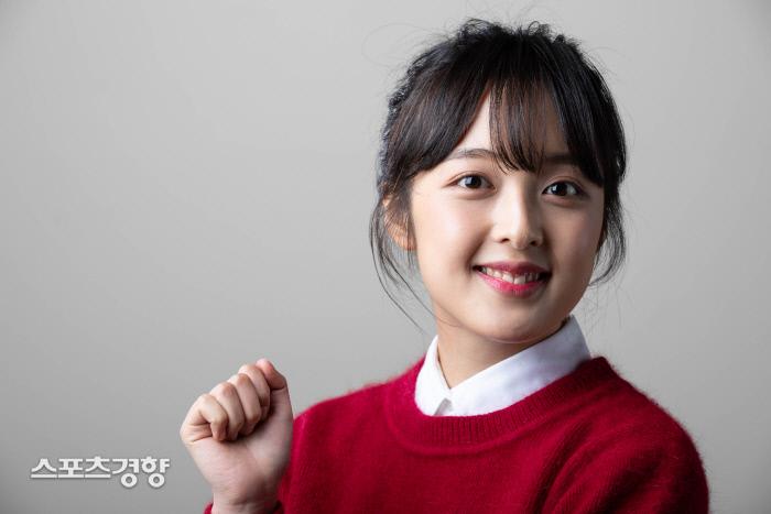 '스카이 캐슬' 출연 배우 김보라. 우철훈 선임기자