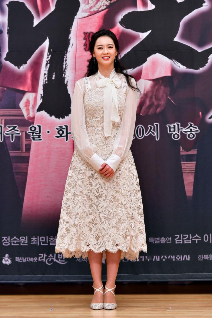 배우 고아라. 사진제공 SBS