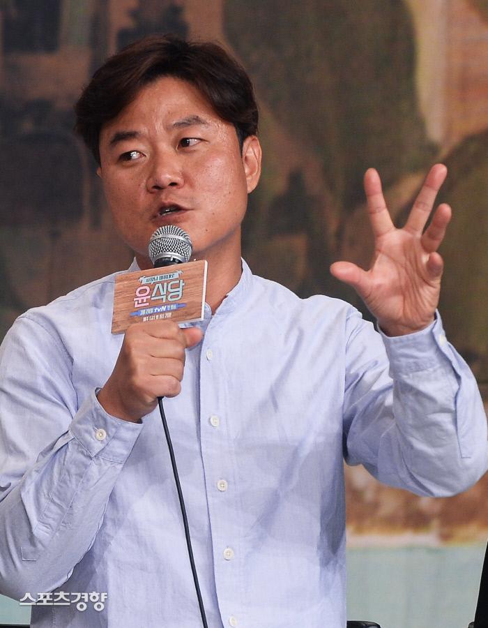 나영석 PD와 정유미의 불륜설 지라시를 만들어 유포한 이들이 입건됐다. 이선명 기자 57km@kyunghyang.com