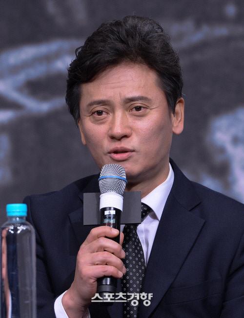 배우 김병옥. 경향DB