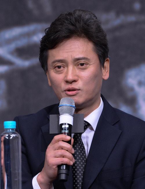배우 김병옥. 이석우 기자