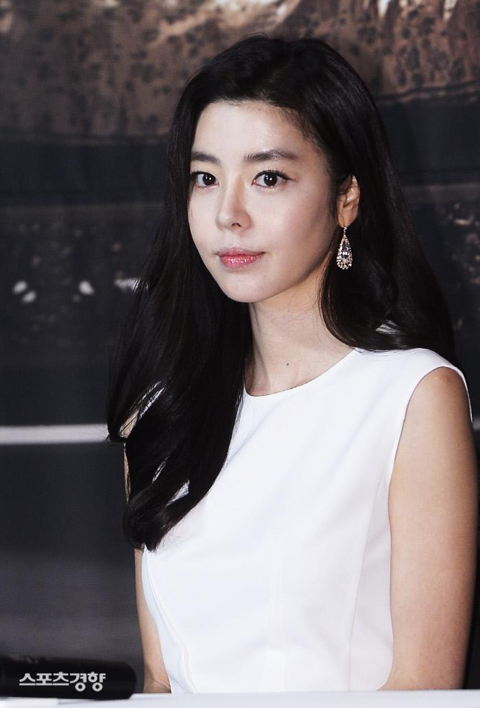 배우 김규리, 사진|경향DB