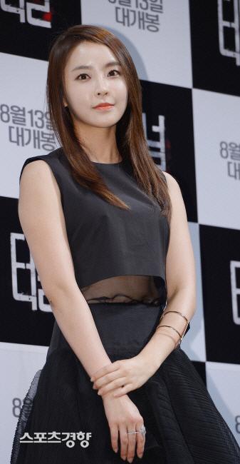 배우 정유미. 이선명 기자