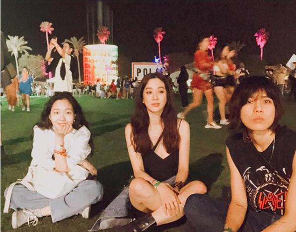 배우 김고은이 근황을 공개했다. 김고은 인스타그램