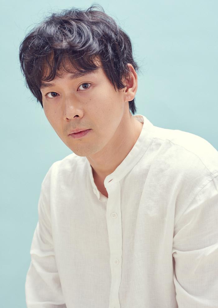 배우 박종환, 사진제공 플럼액터스