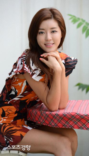 배우 박한별. 김정근 기자