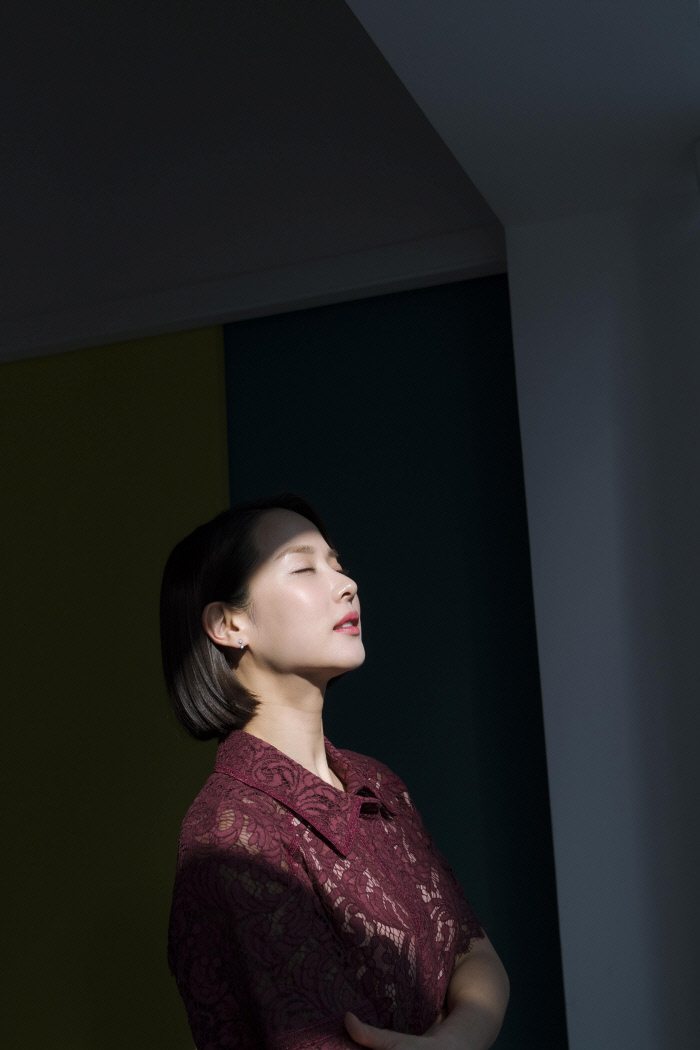 """[인터뷰] 조여정 """"봉준호 감독, 영화 위한 꾸준한 노력 존경스러워"""""""