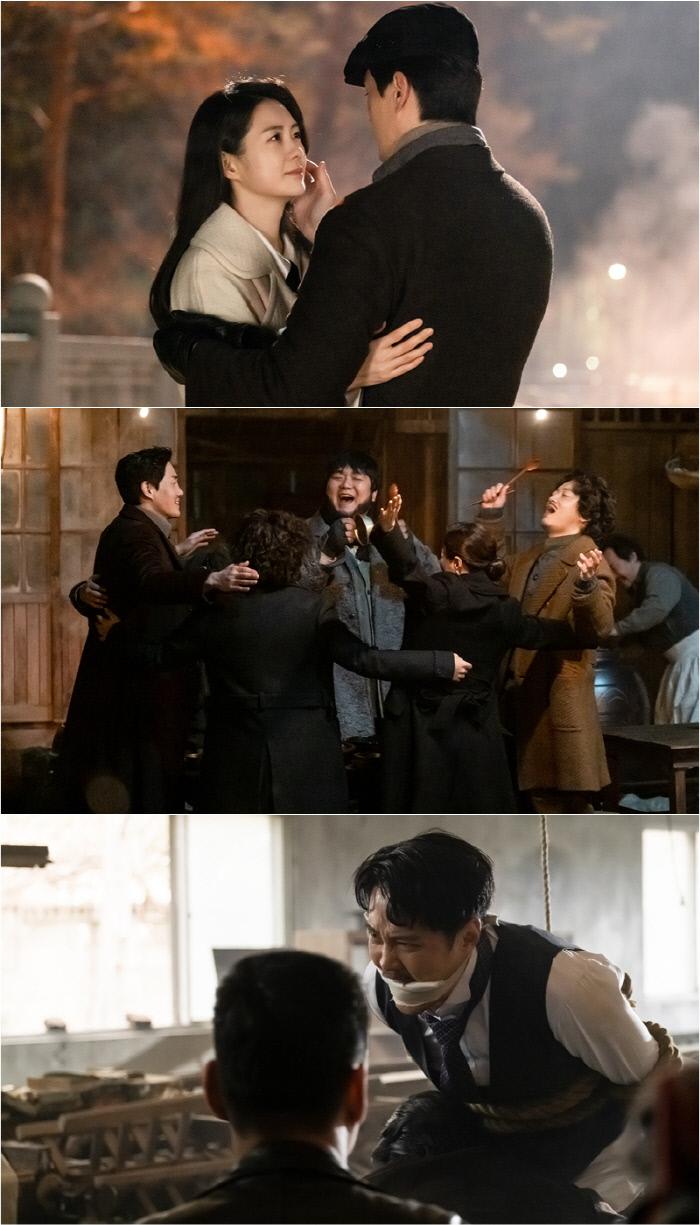 MBC 특별기획 <이몽>. 사진 | 이몽 스튜디오 문화전문회사