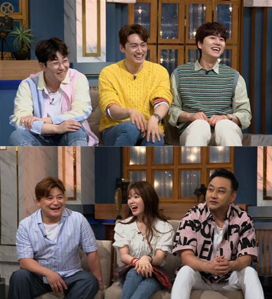 KBS2 '해피투게더4' 제공
