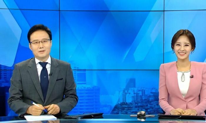 """""""도비는 이제""""…'엑소 찬열 누나' 박유라 아나, YTN 퇴사 소감   인스티즈"""