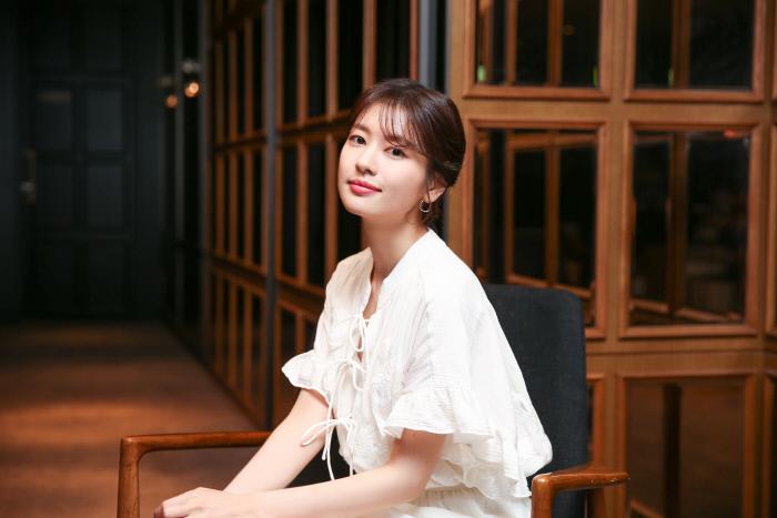 배우 정소민, 사진제공|판씨네마
