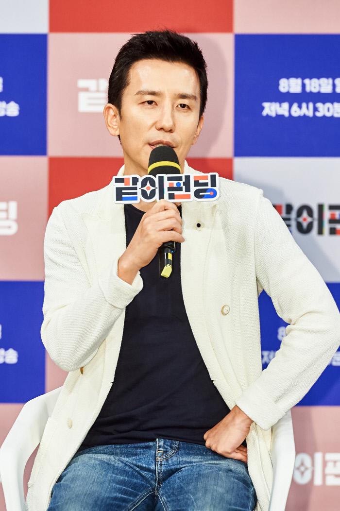 '같이 펀딩' 유희열. 사진제공 MBC