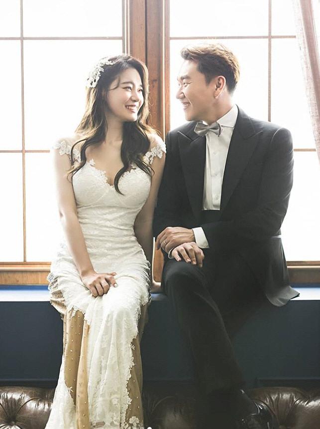 서유리 SNS 캡처