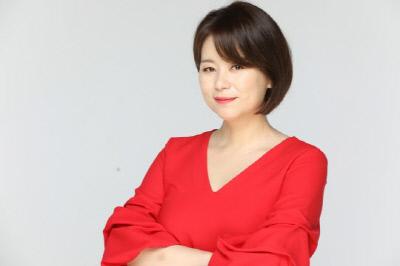 배우 장혜진.아이오케이컴퍼니 제공.