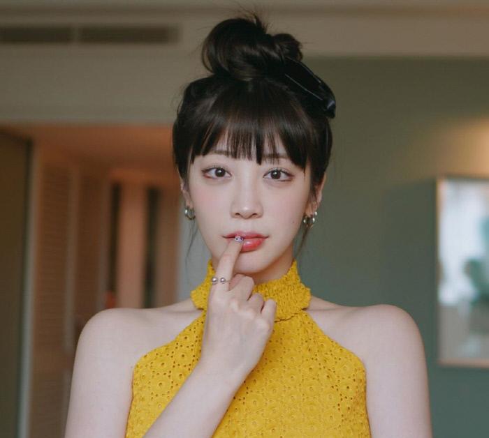 최예슬 SNS 캡처
