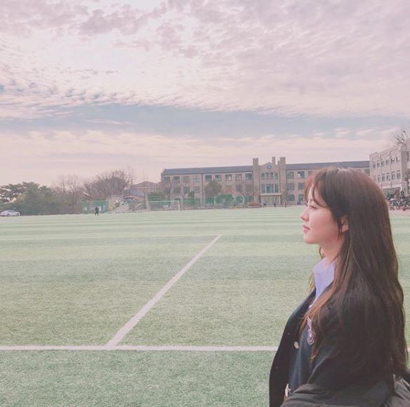 김소현 인스타그램 캡처.
