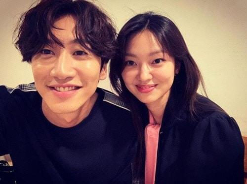 배우 최유화 인스타그램 캡처.