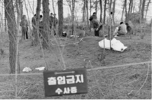 [종합]경찰 '화성연쇄살인사건' 유력용의자 확인···50대 남성 수감자