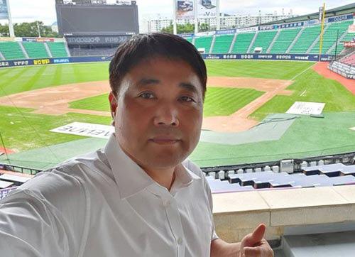 양준혁 인스타그램 캡처.
