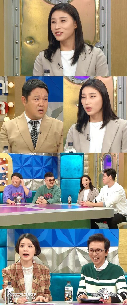 [간밤TV] '라디오스타' 김연경·오세근, 함께 억대 사기 당한 사연 | 인스티즈