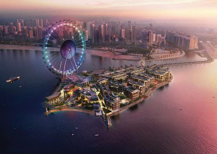두바이 론리플래닛 '2020년 도시별 최고의 여행지' 10곳 중 9위 기록