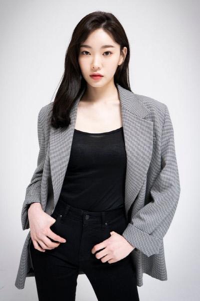 배우 방은정.에코 글로벌 그룹 제공.