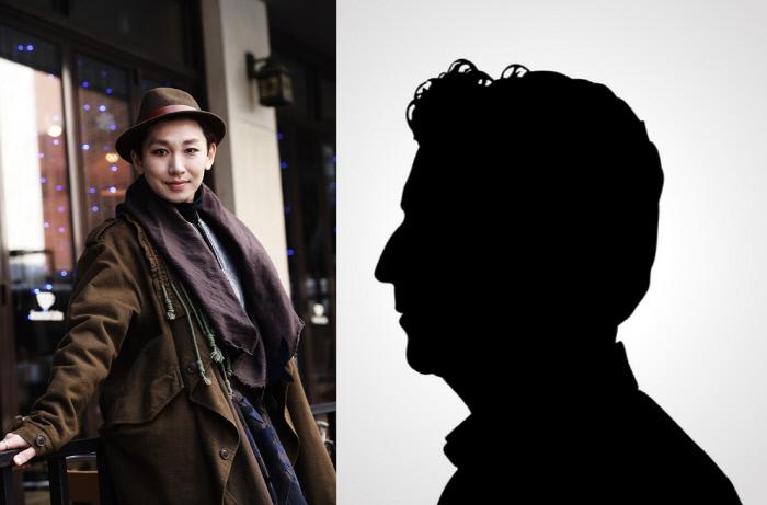(왼쪽부터) 배우 김호영, 사건과 직접적인 관련이 없은 사진. 경향DB, 게티이미지 코리아