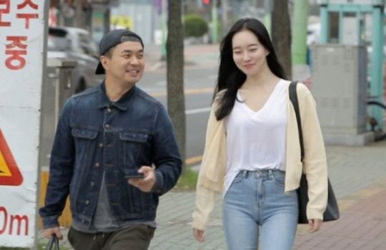 TV조선 '연애의 맛3' 제공