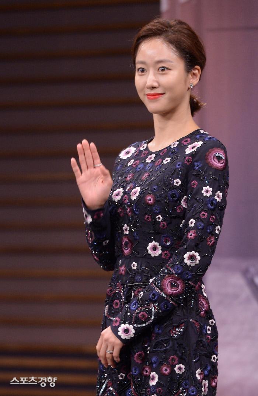 전혜빈이 오는 7일 비연예인 예비 신랑과 백년가약을 맺는다. 이석우 기자