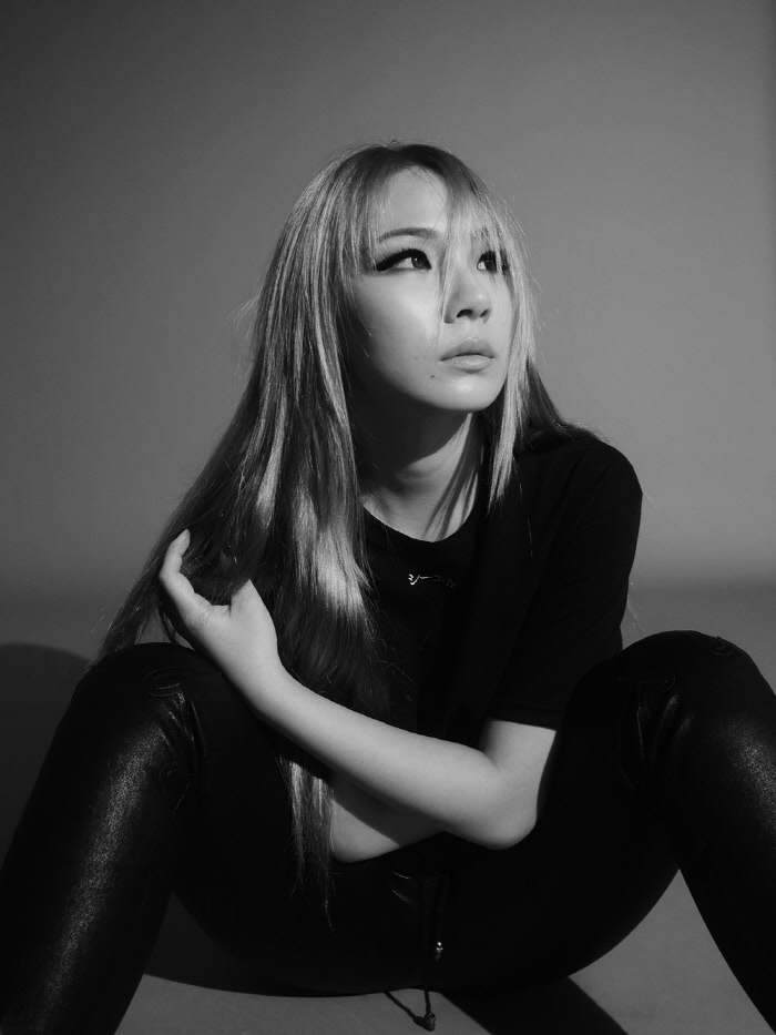 가수 씨엘. 사진 CL 제공
