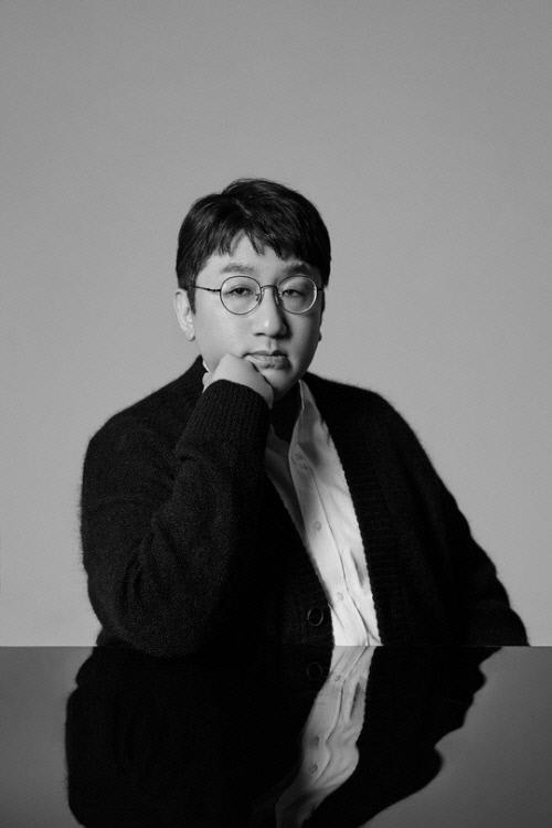 방식혁 빅히트엔터테인먼트 대표.