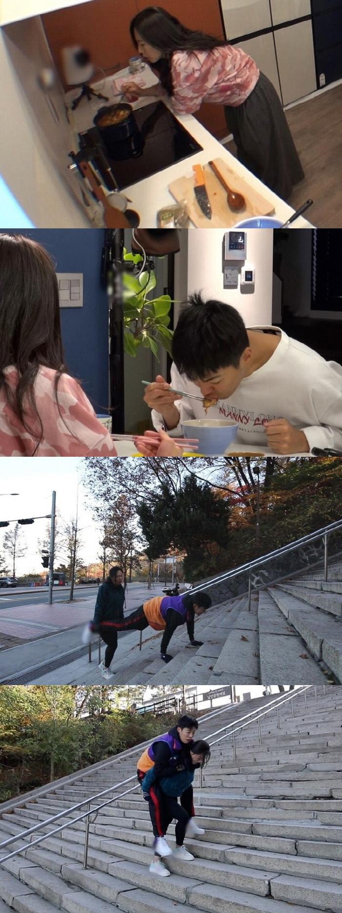 '동상이몽 시즌2-너는 내 운명'. SBS 제공