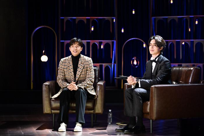 '이동욱은 토코가 하고 싶어서' 스튜디오. 사진 SBS