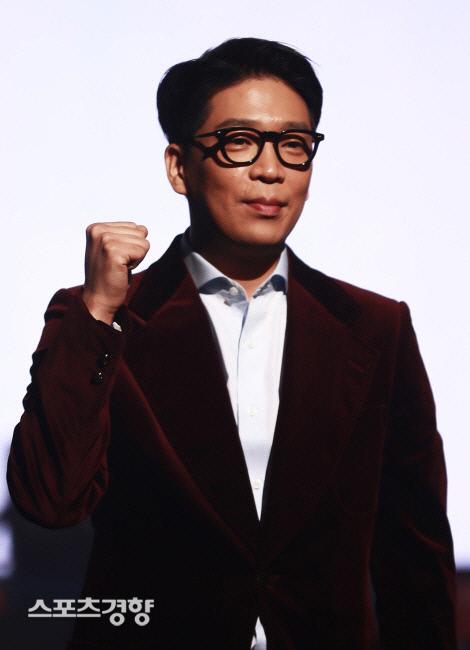 가수 MC몽. 이선명 기자