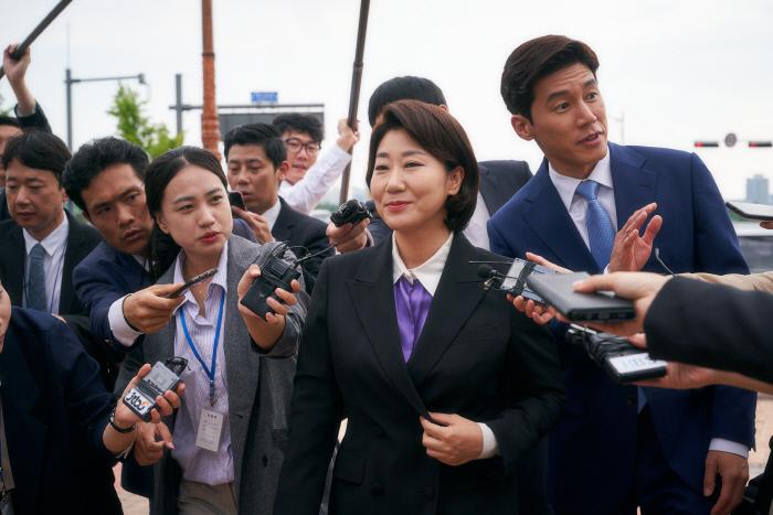 영화 '정직한 후보' 한 장면. 사진제공|NEW