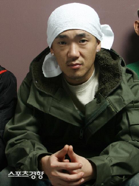 그룹 DJ DOC의 이하늘. 경향DB