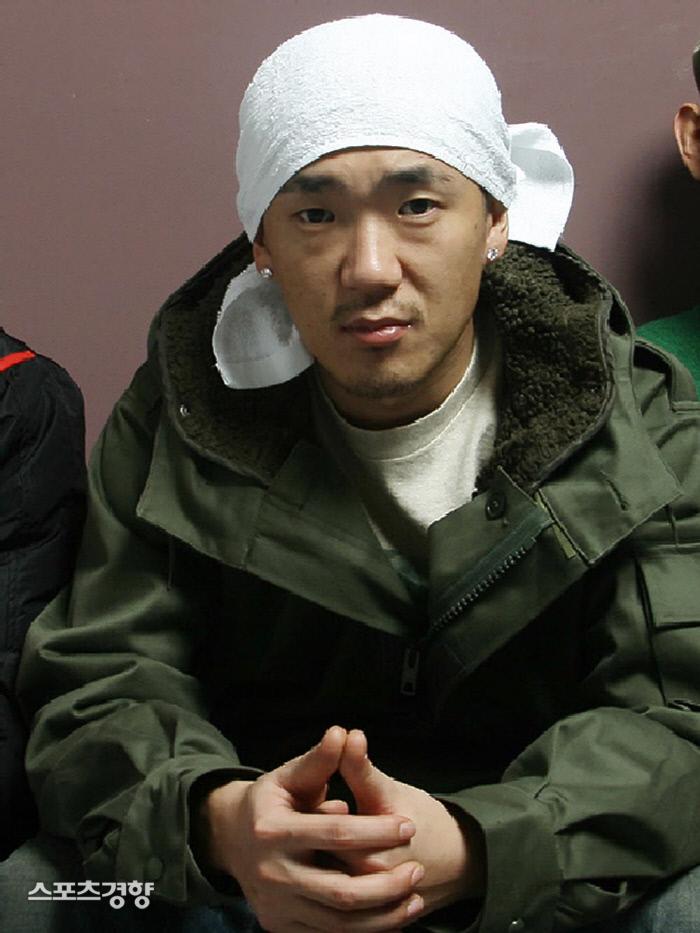 이하늘이 24일 급작스레 이혼을 발표해 대중에게 안타까움을 안겼다. 경향신문 자료사진