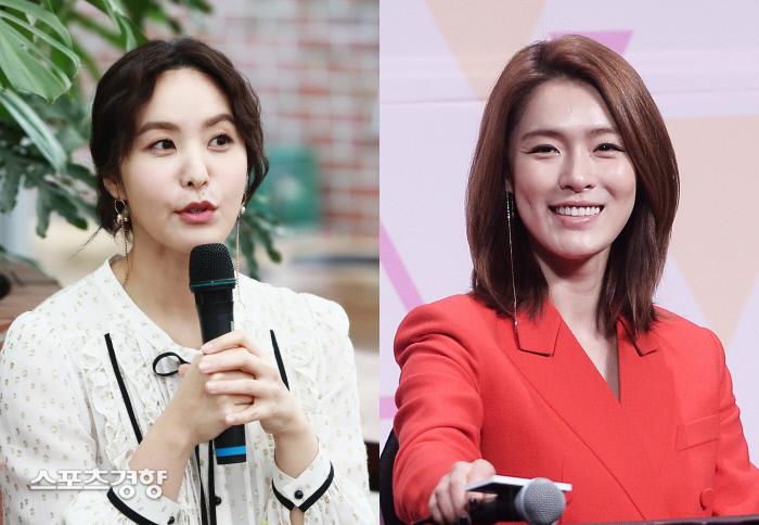 [스경X이슈] '연예인은 반박도 못 하나요?' 박지윤·가희, 맘카페가 쏘아 올린 비난 여론 | 인스티즈