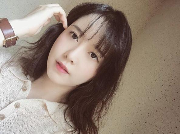 구혜선 SNS 캡처