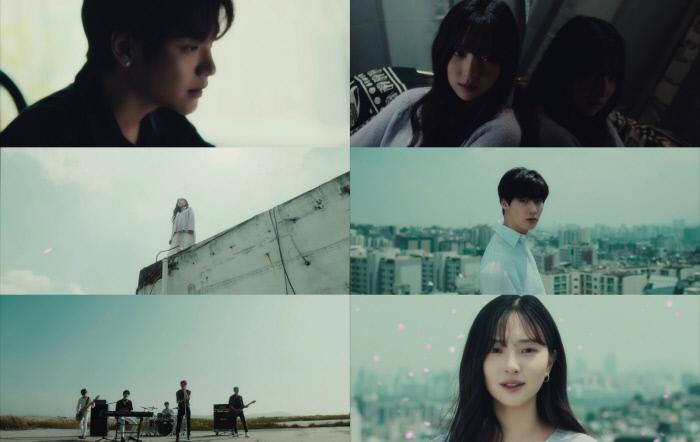 엔플라잉, 수록곡 '플라워 판타지'로 스페셜 활동… 숨은 명곡 '소환'