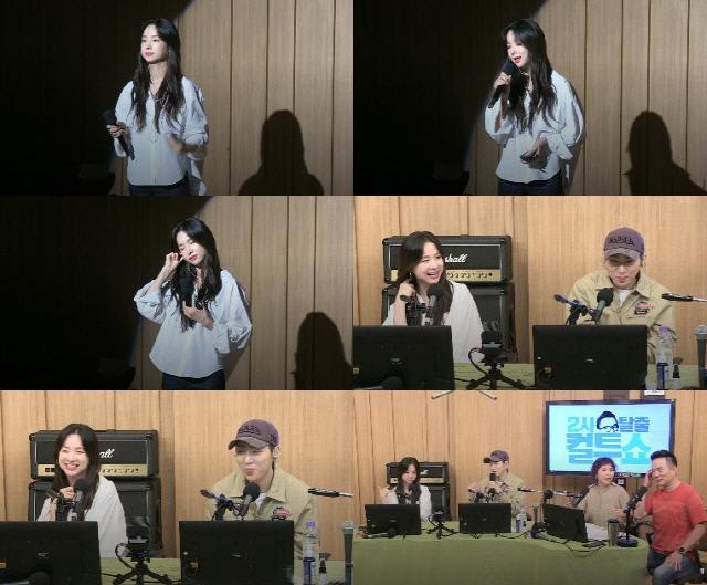SBS 방송화면 캡처.