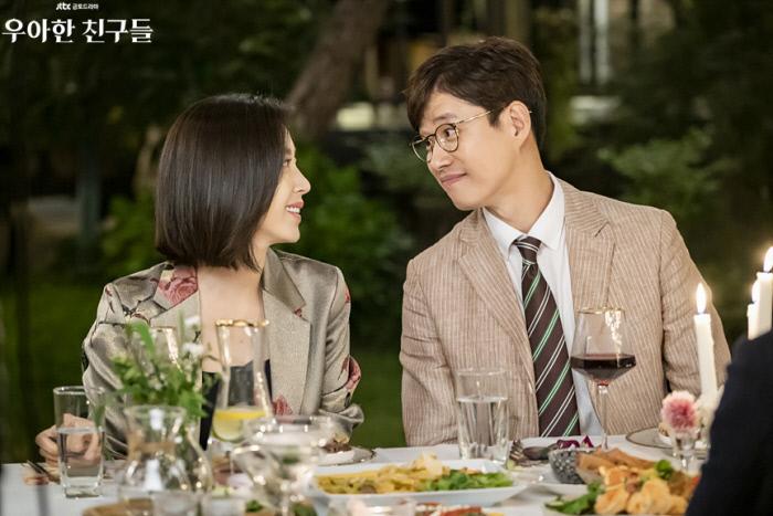 [스경TV연구소] '때깔'만 우아한 '우아한 친구들' | 인스티즈