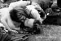 무더운 여름 더 뜨겁게 사랑하는 방법…연인들의 키스타임