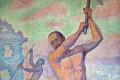 [안현배의 그림으로 보는 인류학] 아나키스트 폴 시냐크의 '부수는 남자'
