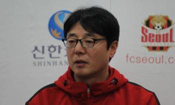 박주영 SNS 논란, 황선홍 감독 입장은?